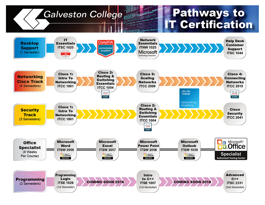 Flyer of Pathways