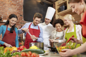 Galveston College to present Cooking with Friends series