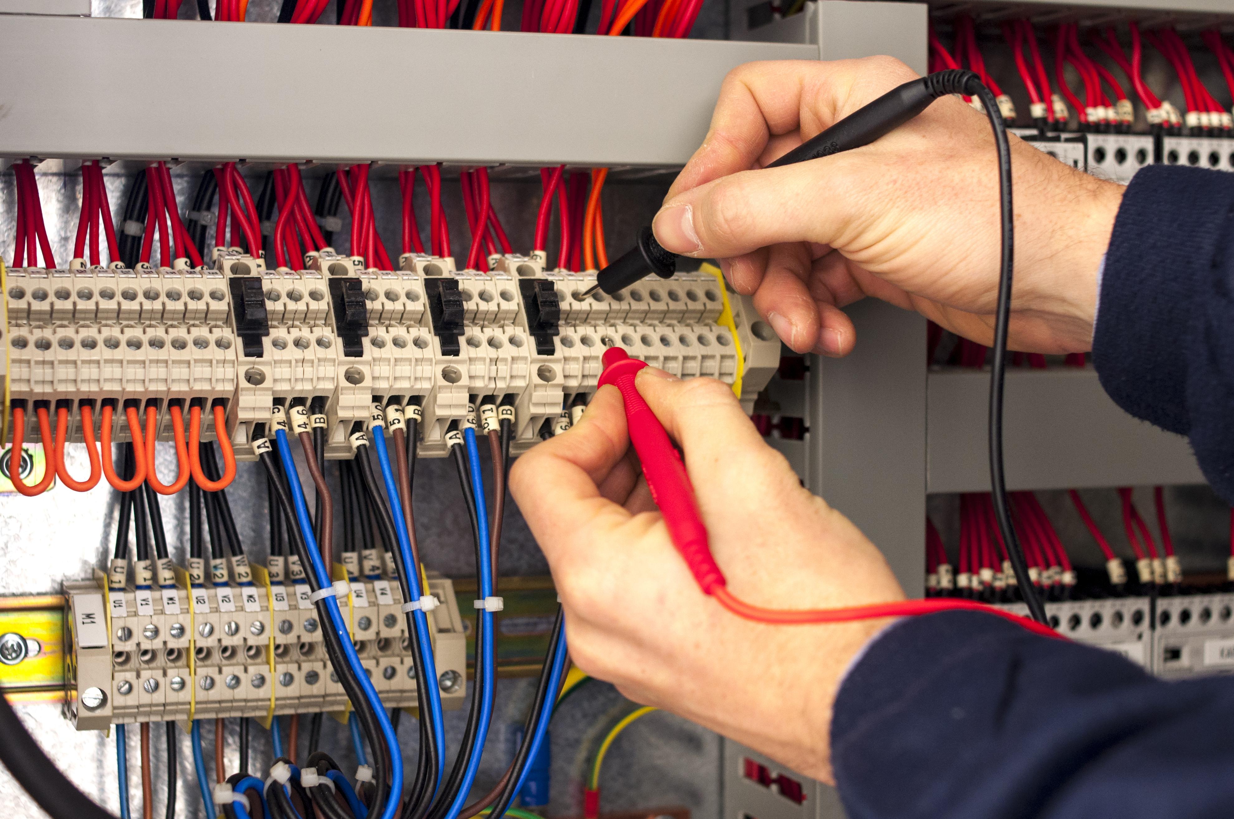 Electrical electronics technology galveston college program mission xflitez Images