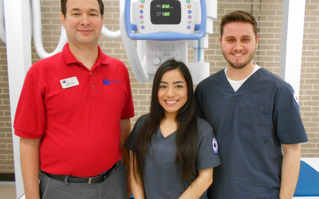 Moody Endowment Donation Enhances Radiography Program
