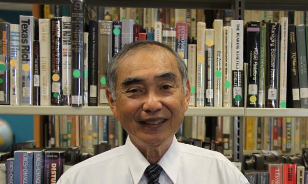 Dr. Alan Uyehara