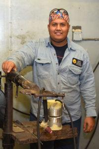Galveston College Welding Program Works to Meet Demand for Skilled Labor